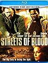 StreetsofBlood [Blu-Ray]<br>$403.00