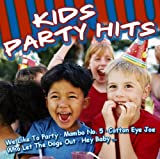 Various Artists Kids Party Hits