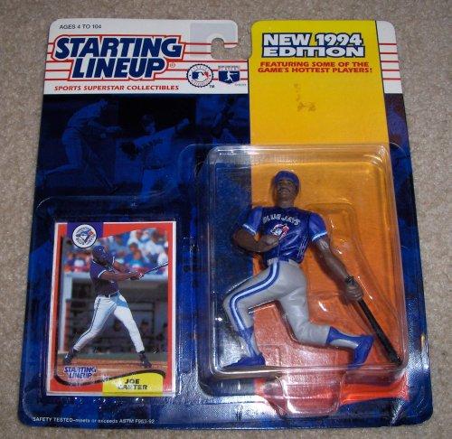 1994 Joe Carter MLB Starting Lineup Figure [Toy] - 1