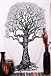Native Purity Tree of Life Tapestries , Hippie Tapestries , Bohemian Boho Tapestry , Dorm Tapestry…