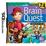 Brain Quest Grades 3 & 4by Electronic Arts