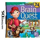 Brain Quest Grades 3 & 4 - Nintendo DSby Electronic Arts