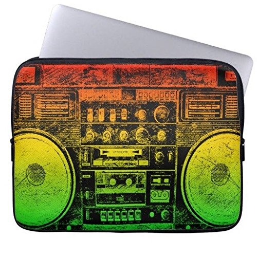 Eratio Rasta Ghetto Blaster