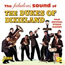 The Fabulous Sound Of Dukes Of Dixieland - Four Original Stereo Albums [ORIGINAL RECORDINGS REMASTERED] 2CD SET