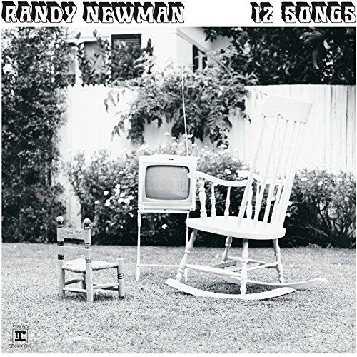 Randy Newman - 12 Songs (150 Gram Vinyl)