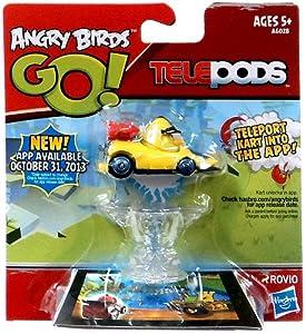 Angry Birds Go Toys