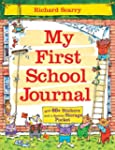 Richard Scarry's My First School Journal