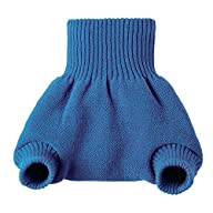 Disana Organic Merino Wool Cover-Blue…