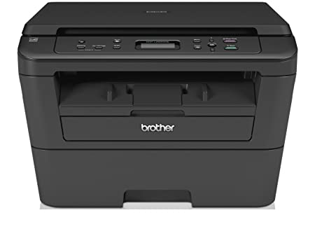 Brother DCPL2520DWRF1 Imprimante laser multifonction monochrome 26ppm