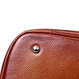 AINIMOER-Womens-Large-Genuine-Leather-Vintage-Shoulder-Handbags-Ladies-Top-handle-Purse-Cross-Body-Bag