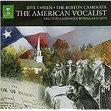 American Vocalist: Spirituals