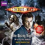 Doctor Who: The Rising Night | Scott Handcock