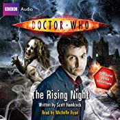 Doctor Who: The Rising Night | Scott Handcock