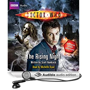 Doctor Who: The Rising Night (Unabridged)