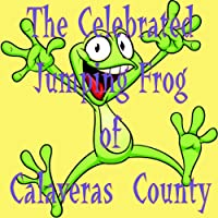 The Celebrated Jumping Frog of Calaveras County audio book
