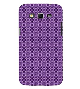 Ebby Premium Printed Mobile Back Case Cover With Full protection For Samsung Grand Max (Designer Case)