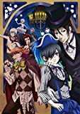 【Amazon.co.jp限定】黒執事 Book of Circus II(クリアブックマーカー付) (完全生産限定版) [Blu-ray]