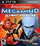 Megamind: Ultimate Showdown - Playstation 3