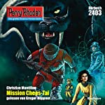 Mission CHEOS-TAI (Perry Rhodan 2403) | Christian Montillon
