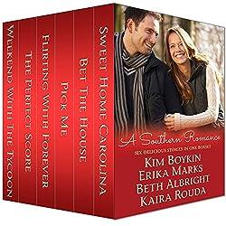 A Southern Romance (English Edition)