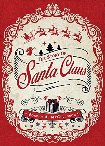Joseph McCullough - Santa Claus