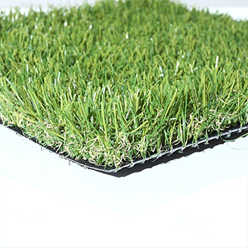 Golden Moon Grass Tile Series Pp Interlocking Grass Deck
