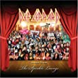Songs from the Sparkle Lounge