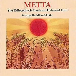 Mettā Audiobook