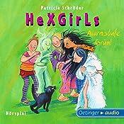 Alarmstufe grün! (Hexgirls 5) | Patricia Schröder