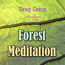 Forest Meditation Other by Ivan Turgenev Narrated by Greg Cetus
