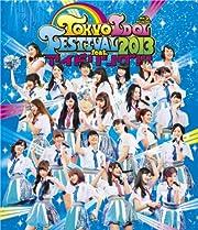 TOKYO IDOL FESTIVAL 2013 feat.アイドリング!!! [Blu-ray]