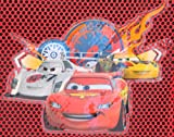 (12 Count) DISNEY CARS Sling Party Favor Goodie Bag - Favors - ALL QUANTITIES AVAILABLE!