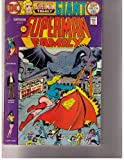 Supergirl Presents the Superman Family No. 174 Jan. 1976 (Eyes Of the Serpent, Vol. 22)