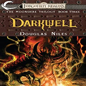 Darkwell: Forgotten Realms: Moonshae Trilogy, Book 3 | [Douglas Niles]
