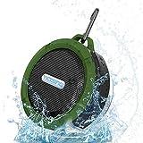 VicTsing® Wireless Bluetooth 3.0 Waterproof Outdoor / Shower...