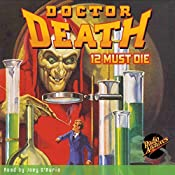 Doctor Death #1: 12 Must Die | Harold Ward