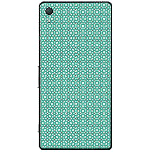 Skin4gadgets RETRO PATTERN 73 Phone Skin for XPERIA Z2 (L50w)