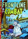 img - for Frontline Combat No. 10 Cover Poster 13 1/8 x 9 1/4 book / textbook / text book