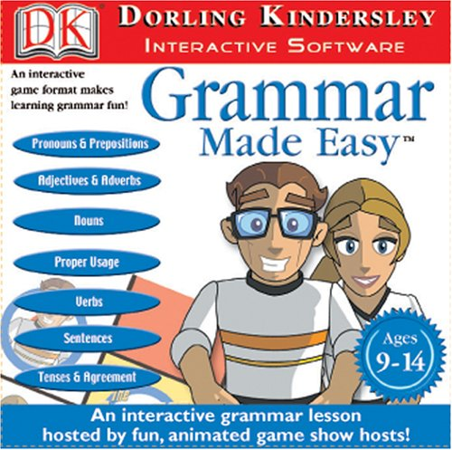 Grammar Made Easy