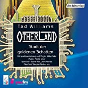 Stadt der goldenen Schatten (Otherland 1) | Tad Williams