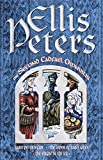 "The Second Cadfael Omnibus: Saint Peter's Fair, The Leper of Saint Giles, The Virgin in the Ice: ""St.Peter's Fair"", ""Leper of St.Giles"", ""Virgin in the Ice"""