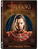 The Tudors - Season 1-4 Complete [DVD] [2011]
