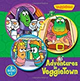 Zondervan Adventures in VeggieTown HB (Big Idea Books / VeggieTales)