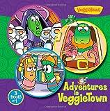 Zondervan Adventures in VeggieTown HB (Big Idea Books / VeggieTales)
