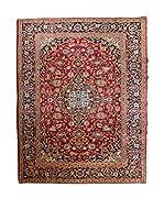 Navaei & Co. Alfombra Persian Kashan Rojo/Azul/Marrón 290 x 203 cm