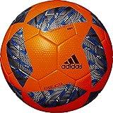 adidas(アディダス) サッカーボール エレホタ キッズ AF4100OR パワーオレンジ 4号