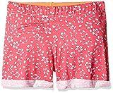 UCB Kids Girls' Shorts (16P3ACMI0238G901_Pink_L)