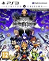 Kingdom Hearts HD 2.5 ReMix from Square Enix