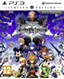 Kingdom Hearts HD 2.5 Remix - limited edition [import anglais]
