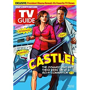 TV Magazine 